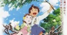Ver película Maimai Shinko to sennen no mahô