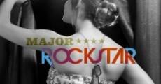 Película Major Rockstar