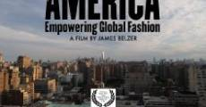 Película Make It in America: Empowering Global Fashion