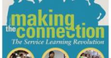 Making the Connection: The Service Learning Revolution (2014) stream