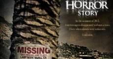 Película Malibu Horror Story