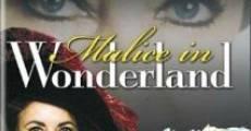 Malice in Wonderland streaming