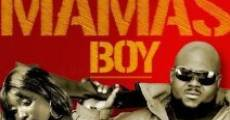 Película Mama's Boy