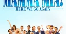 Filme completo Mamma Mia! Here We Go Again