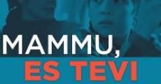 Mammu, es Tevi milu (2013)