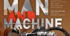 Man and Machine (2011) stream
