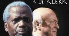 Mandela and de Klerk streaming