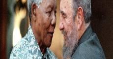 Película Mandela y Fidel