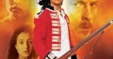 Película Mangal Pandey: un hombre contra un imperio
