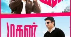 Película Manmadhan Ambu
