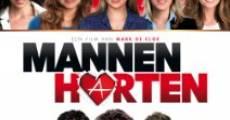 Película Mannenharten