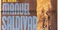 Película Manuel Saldivar, el texano