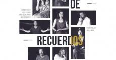Filme completo Mapa de Recuerdos de Madrid (La película)