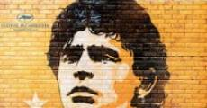 Maradona by Kusturica (2008)