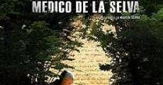 Película Maradona, médico de la selva