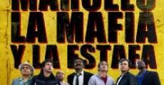 Filme completo Marcelo, la mafia y la estafa