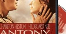 Ver película Marco Antonio y Cleopatra