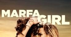 Película Marfa Girl