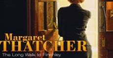 Filme completo Margaret Thatcher: The Long Walk to Finchley
