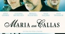 Ver película María a Callas