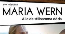 Ver película Maria Wern: Descansen en paz