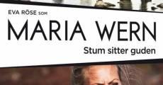 Ver película Maria Wern: El Dios sin habla