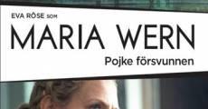 Ver película Maria Wern: El niño desaparecido