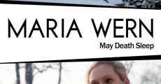 Maria Wern: Må döden sova (2011)