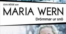 Ver película Maria Wern: Sueños en la nieve