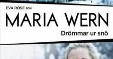 Maria Wern: Drömmar ur snö (2011)