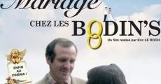 Película Boda en Bodin's