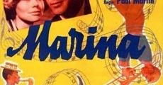 Película Marina