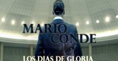 Mario Conde. Los días de gloria streaming