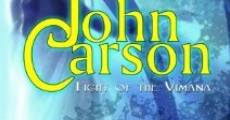 Filme completo Mark Maine John Carson Project