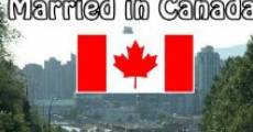 Married in Canada
