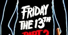 Le tueur du vendredi streaming