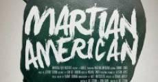 Película Martian American
