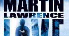 Martin Lawrence Live: Runteldat streaming