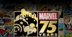 Marvel 75 Years: From Pulp to Pop! streaming