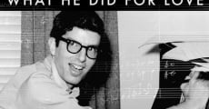 Filme completo Marvin Hamlisch: What He Did for Love
