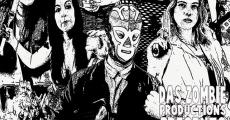 Película Masked Maniac Vs the Zombies