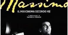 Filme completo Massimo, il mio cinema secondo me
