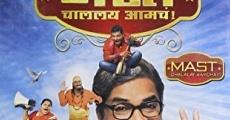 Película Mast Challay Aamcha