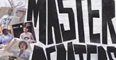 Película Master Debaters
