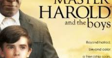 Ver película 'Master Harold' ... And the Boys