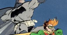 Filme completo Masterpiece: Frank Miller's The Dark Knight Returns