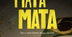 MATA MATA: Stories about Football, Dreams and Life (2014)