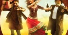 Filme completo Matru ki Bijlee ka Mandola