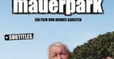 Película Mauerpark