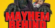 Mayhem Behind Movies (2012) stream